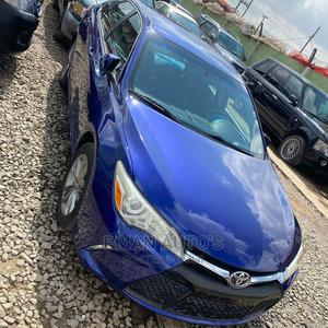 Toyota Camry 2016 Blue | Cars for sale in Lagos State, Agege
