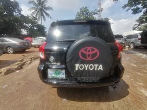 Toyota RAV4 2007 Limited V6 Black   Cars for sale in Lagos State, Magodo