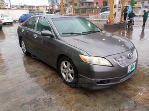 Toyota Camry 2008 2.4 SE Gray | Cars for sale in Lagos State, Lekki