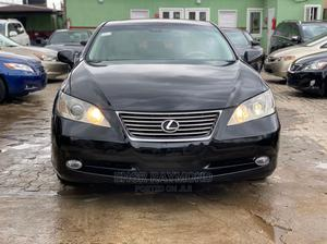 Lexus ES 2009 Black | Cars for sale in Lagos State, Ikeja