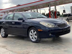 Lexus ES 2005 330 Blue | Cars for sale in Oyo State, Ibadan