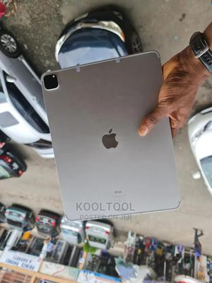 Apple iPad Pro 12.9 (2021) 512 GB Silver | Tablets for sale in Abuja (FCT) State, Wuse 2