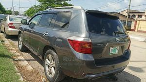 Toyota Highlander 2011 Gray   Cars for sale in Lagos State, Amuwo-Odofin