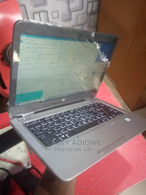 Laptop HP ProBook 640 G2 8GB Intel Core I7 HDD 500GB | Laptops & Computers for sale in Rivers State, Port-Harcourt