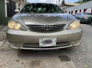 Toyota Camry 2005 Gold   Cars for sale in Lagos State, Ogba