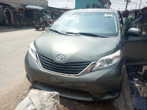 Toyota Sienna 2014 Green | Cars for sale in Lagos State, Mushin