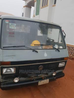 Volkswagen LT35 Dual Cabin Pickup 1998   Trucks & Trailers for sale in Delta State, Oshimili South