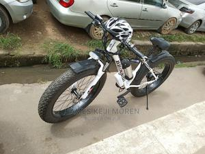 New Motorcycle 2021 White   Motorcycles & Scooters for sale in Lagos State, Ikeja