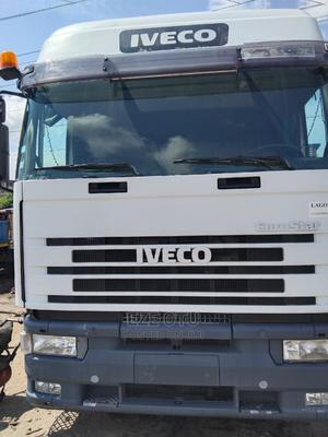 Eurostar Iveco Trailer Head 2021 | Trucks & Trailers for sale in Lagos State, Amuwo-Odofin