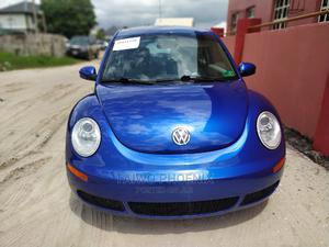 Volkswagen Beetle 2006 Blue | Cars for sale in Lagos State, Ajah