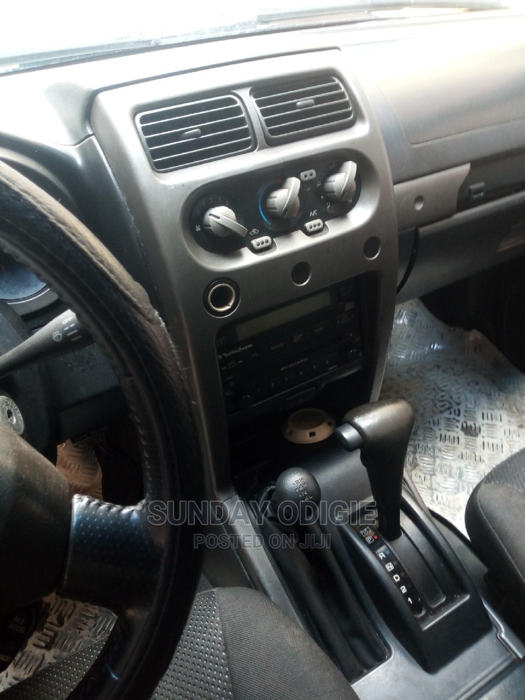 Nissan Xterra 2004 Black   Cars for sale in Victoria Island, Lagos State, Nigeria