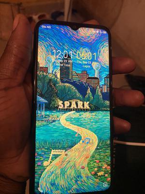 Tecno Spark Go 2020 32 GB Blue | Mobile Phones for sale in Ogun State, Ijebu Ode