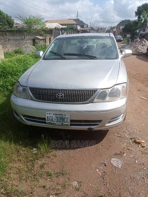 Toyota Avalon 2004 XL Silver | Cars for sale in Lagos State, Ifako-Ijaiye
