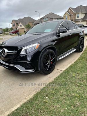 New Mercedes-Benz GLE-Class 2018 Black | Cars for sale in Lagos State, Ogudu