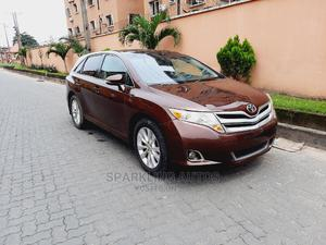 Toyota Venza 2012 Brown | Cars for sale in Lagos State, Ikeja