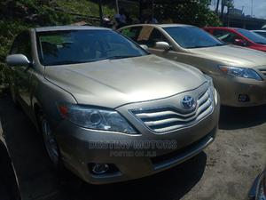 Toyota Camry 2009 Gold | Cars for sale in Lagos State, Apapa