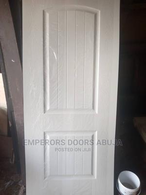 Wooden Door | Doors for sale in Abuja (FCT) State, Dei-Dei