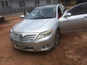 Toyota Camry 2008 Gray   Cars for sale in Edo State, Benin City