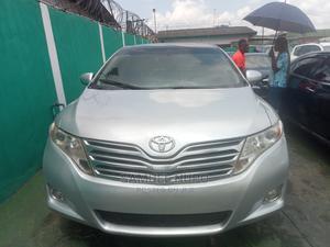 Toyota Venza 2011 AWD Silver | Cars for sale in Lagos State, Ifako-Ijaiye