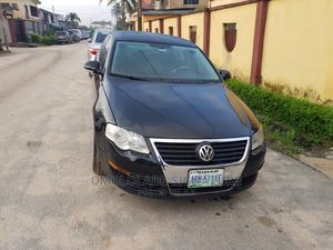 Volkswagen Passat 2008 2.0 TFSi Comfortline Black | Cars for sale in Lagos State, Yaba