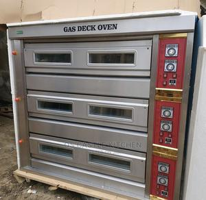 9trays Oven Half Bag | Industrial Ovens for sale in Lagos State, Ojo