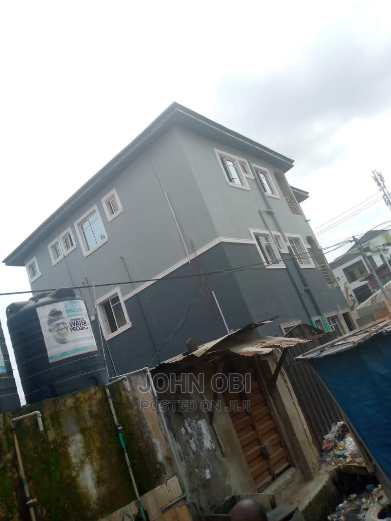 Mini Flat in Shomolu / Shomolu for Sale