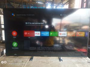 Sony Smart Tv 50 Inches   TV & DVD Equipment for sale in Lagos State, Ajah