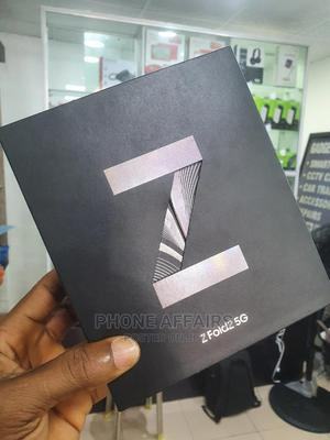 New Samsung Galaxy Z Fold 2 256 GB Rose Gold   Mobile Phones for sale in Rivers State, Port-Harcourt