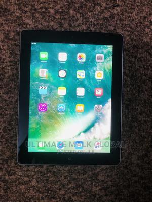 Apple iPad 4 Wi-Fi + Cellular 64 GB Black | Tablets for sale in Lagos State, Amuwo-Odofin