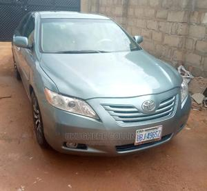 Toyota Camry 2008 2.4 SE Automatic Gray | Cars for sale in Delta State, Uvwie