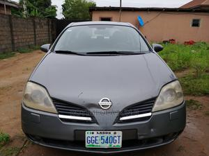 Nissan Primera 2005 Gray | Cars for sale in Lagos State, Ikotun/Igando