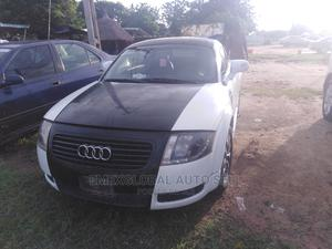 Audi TT 2004 Black   Cars for sale in Niger State, Bosso