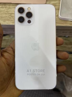 Apple iPhone 12 Pro Max 128 GB Gold | Mobile Phones for sale in Kaduna State, Kaduna / Kaduna State