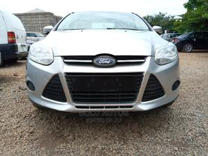 Ford Focus 2014 Silver | Cars for sale in Abuja (FCT) State, Gudu