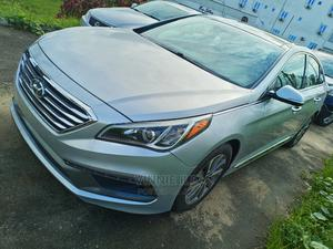 Hyundai Sonata 2015 Silver   Cars for sale in Rivers State, Port-Harcourt