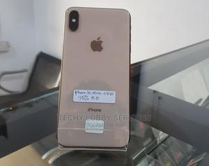 Apple iPhone XS Max 64 GB Gold | Mobile Phones for sale in Lagos State, Gbagada