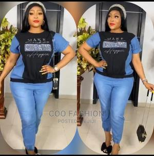 Sweet Beautiful Turkey Trousers and Top | Clothing for sale in Lagos State, Lekki