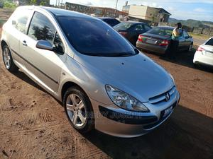 Peugeot 307 2008 2.0 Silver | Cars for sale in Abuja (FCT) State, Jahi