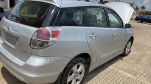 Toyota Matrix 2006 Silver | Cars for sale in Oyo State, Ibadan