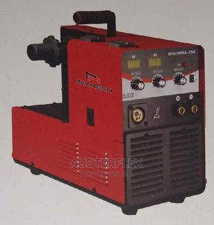 MIG Inverter Welding Machine Maxmech 250A   Electrical Equipment for sale in Lagos State, Lagos Island (Eko)