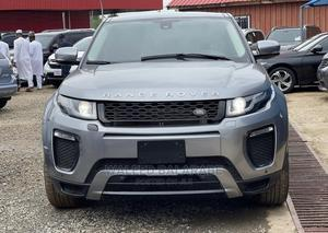 Land Rover Range Rover Evoque 2013 Gray   Cars for sale in Abuja (FCT) State, Jahi