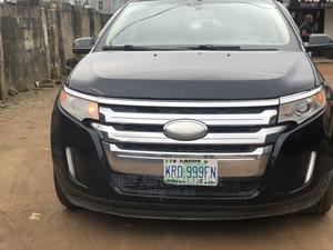 Ford Edge 2012 Black | Cars for sale in Lagos State, Agege