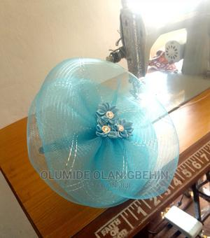 Crinoline Hair Fascinator | Clothing Accessories for sale in Osun State, Ede
