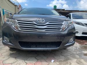 Toyota Venza 2011 AWD Gray   Cars for sale in Lagos State, Surulere