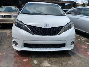 Toyota Sienna 2014 White | Cars for sale in Lagos State, Surulere