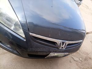 Honda Accord 2003 2.4 Automatic Gray   Cars for sale in Lagos State, Amuwo-Odofin