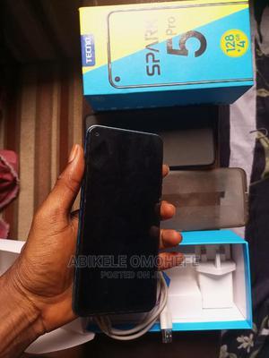 Tecno Spark 5 Pro 128 GB | Mobile Phones for sale in Edo State, Benin City