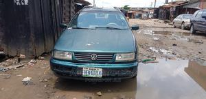 Volkswagen Passat 1999 Green   Cars for sale in Lagos State, Surulere