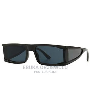Burberry Designers Sunglass With the Glass Case Wipes   Clothing Accessories for sale in Lagos State, Amuwo-Odofin