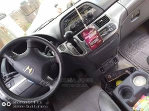 Honda Pilot 2005 Silver | Cars for sale in Abuja (FCT) State, Central Business District